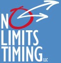 No Limits Timing Logo